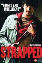 Strapped (2010) afişi