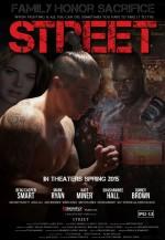 Street (2015) afişi