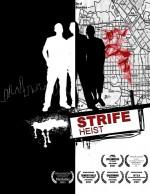 Strife Heist (2011) afişi