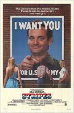 Stripes (1981) afişi