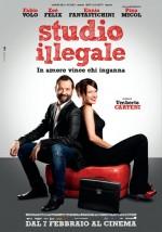 Studio illegale (2013) afişi