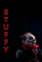 Stuffy (2016) afişi