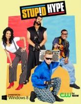 Stupid Hype (2013) afişi