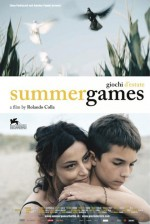 Summer Games (2011) afişi