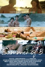 Summer of 8 (2016) afişi