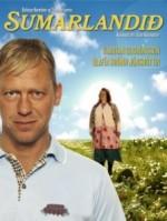 Summerland (2010) afişi