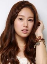 Sun Joo-ah profil resmi