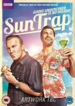 Sun Trap (2015) afişi