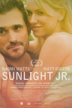 Sunlight Jr. (2013) afişi