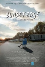 Sunset Edge (2015) afişi