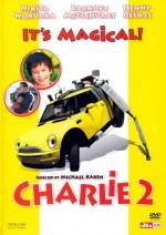Süper Araba Charlie 2