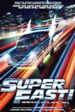 Superfast! (2015) afişi