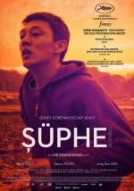 Şüphe (2018) afişi