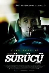 Sürücü (2011) afişi