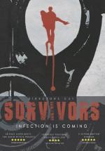 Survivors (2015) afişi