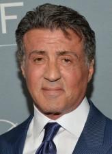 Sylvester Stallone profil resmi