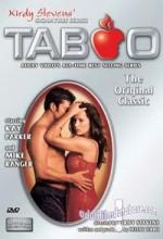 Taboo !!! (1980) afişi