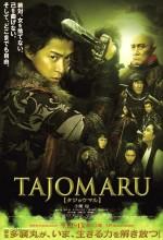 Tajomaru (2009) afişi