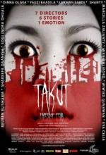 Takut: Faces Of Fear (2008) afişi