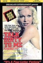 Talk Dirty To Me (1980) afişi
