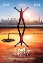 Tanrı Bizden Sıkıldı (2006) afişi