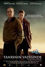 Tanrının Vadisinde (2007) afişi