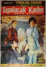 Tapılacak Kadın (1967) afişi