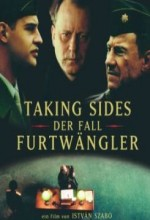 Taraf Tutmak (2001) afişi