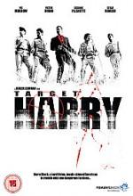 Target: Harry (1969) afişi