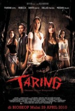 Taring (2010) afişi