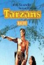 Tarzan Escapes (1936) afişi