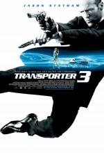 Taşıyıcı 3 (2008) afişi