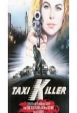Taxi Killer (1988) afişi