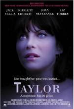 Taylor (2005) afişi