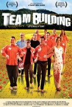 Team Building (2010) afişi