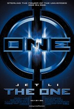 Tek | The One | 2001 | BRRip | Türkçe Dublaj, Jet Li