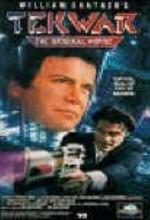 Tekwar (1994) afişi