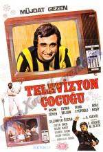 Televizyon çocuğu (1975) afişi