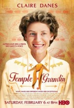 Temple Grandin 2010 Film izle