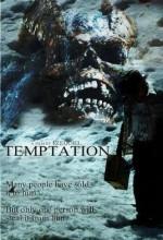 Temptation (2003) afişi
