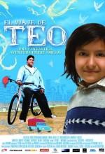 Teo's Journey (2008) afişi