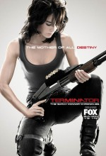 Terminator: The Sarah Connor Chronicles (2008) afişi