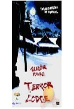 Terör Yuvası (2005) afişi
