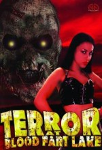 Terror At Blood Fart Lake (2009) afişi