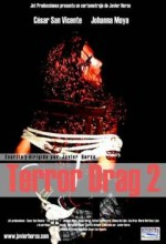 Terror Drag 2 (2007) afişi