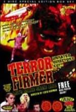 Terror Firmer (1999) afişi