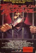 Terror On Alcatraz (1986) afişi