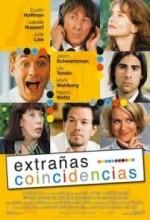 Tesadüfler (2004) afişi