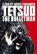 Tetsuo: The Bullet Man