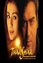 Thakshak (1999) afişi